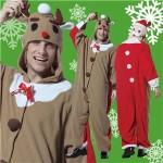 【クリスマスコスプレ 衣装】さんトナさん