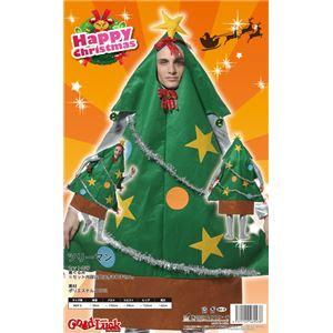 クリスマスおもしろコスプレ1