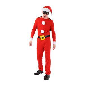 クリスマスコスプレ サンタマン Men's