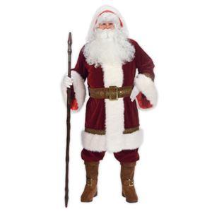 古き良きサンタクロースOld Time Santa