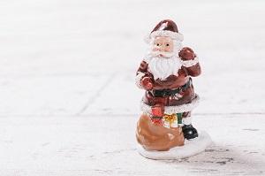 サンタクロースとは