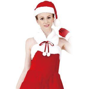 クリスマスコスプレ/衣装 【Party Lady Santa パーティーレディサンタ】 レディース 『CLUB QUEEN』